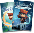 LostWinds bundle
