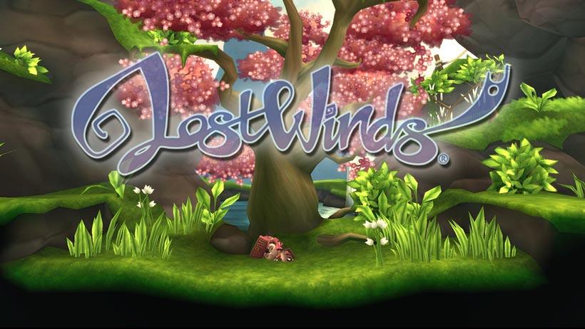 Lost Winds